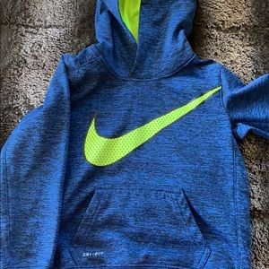 Boys sweatshirt